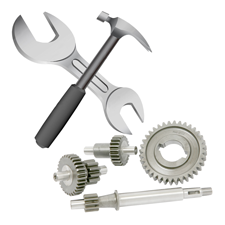 Technical Support and Parts